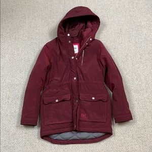 Abercrombie Girls Winter Jacket